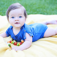 Tips for Keeping Baby Cool in Hot Weather