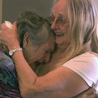 Mom and Daughter Reunited After 70 Years Thanks to a DNA Kit
