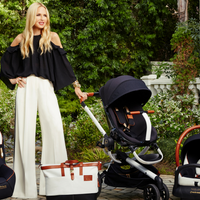 Quinny X Rachel Zoe Infant Collection
