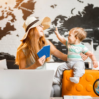 Traveling With Baby: Essentials and Tips