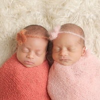 10 Pairs of Unique Names for Twin Girls