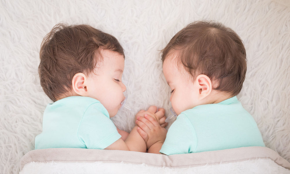 Unique Names for Your Twin Boys | Twin Names | Baby Earth