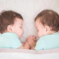 Unique Names for Your Twin Boys