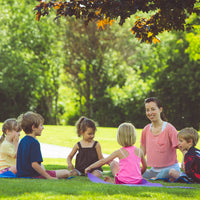 What to Know About Yoga for Preschoolers