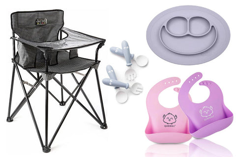 Baby table gear