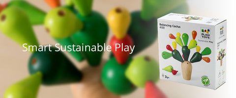 Plan Toys - Sustainable Play