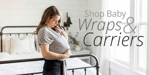 Shop Baby Wraps & Carriers