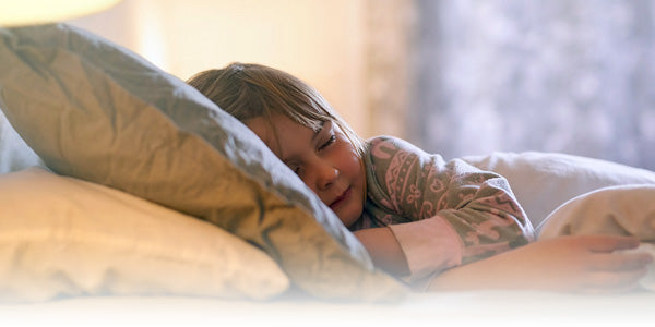 Sleep Tips for Kids