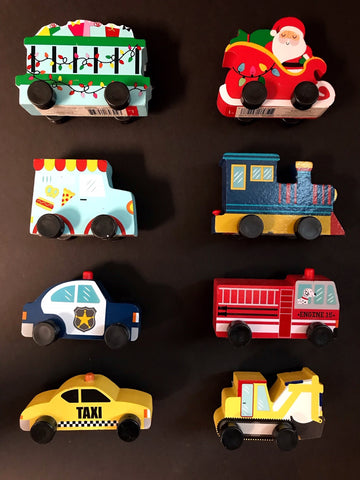 target wooden toy car recall