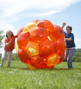 "65"" Incred-a-Ball Inflatable Buddy Bumper Ball"