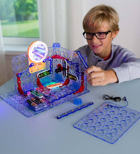 Snap Circuits 3-D Illumination