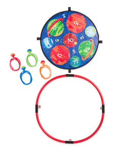 Planets 2-in-1 Magnet Toss Game