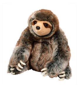Sylvie the Sloth Plush