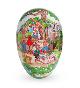 Easter Market Egg