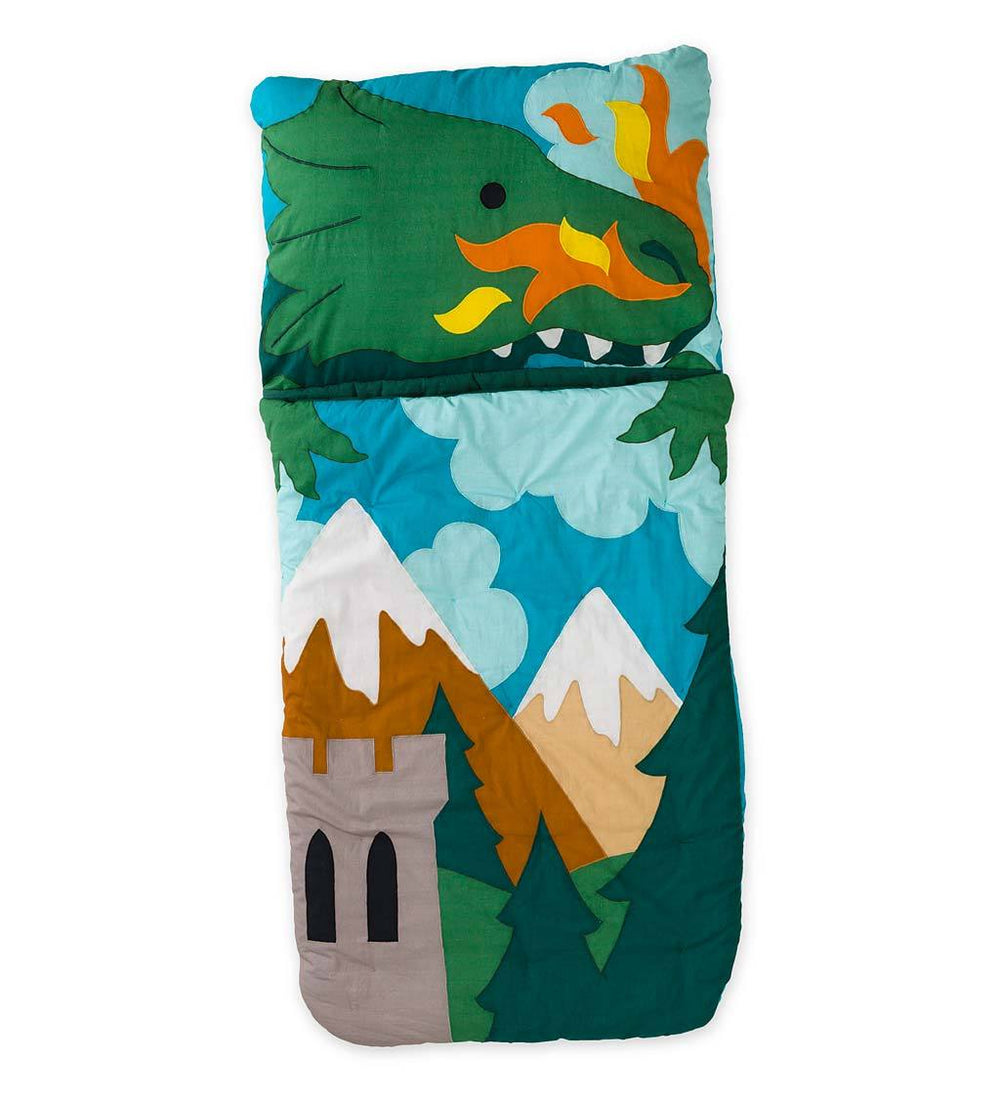 Dragon Sleeping Bag