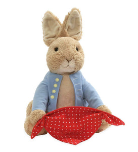 Gund Peek-a-Boo Peter Rabbit