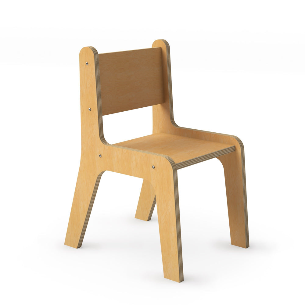 12 Inch Economy Chair