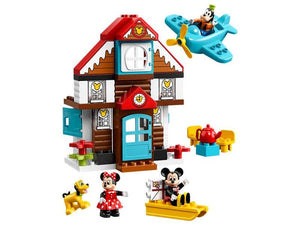 Mickey's Vacation House