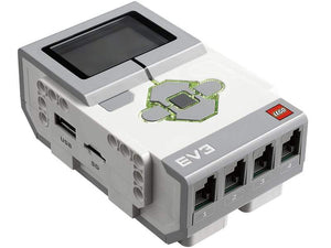 EV3 Intelligent Brick