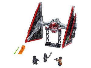 Sith TIE Fighter""