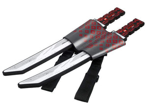 Kai Katanas with Sheath