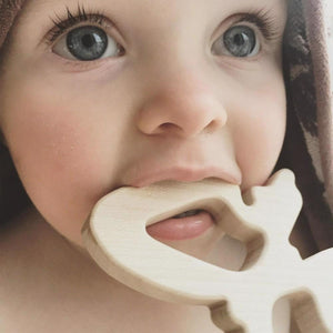 1st Play Teether