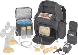 2007 Medela Pump In Style Advanced Breastpump - Backpack