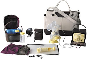 2007 Medela Pump In Style Advanced Breastpump - Limited Edition