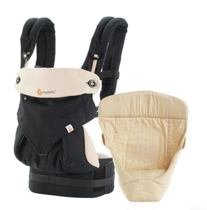 360 Bundle of Joy Baby Carrier w/Snug Infant Insert