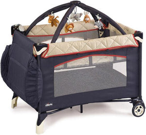 4 in 1 Lullaby Playard