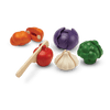 5 Colors Veggie Set - 3431
