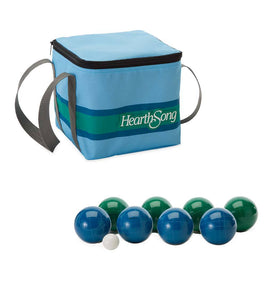 Bocce Ball Lawn Bowling Game Set