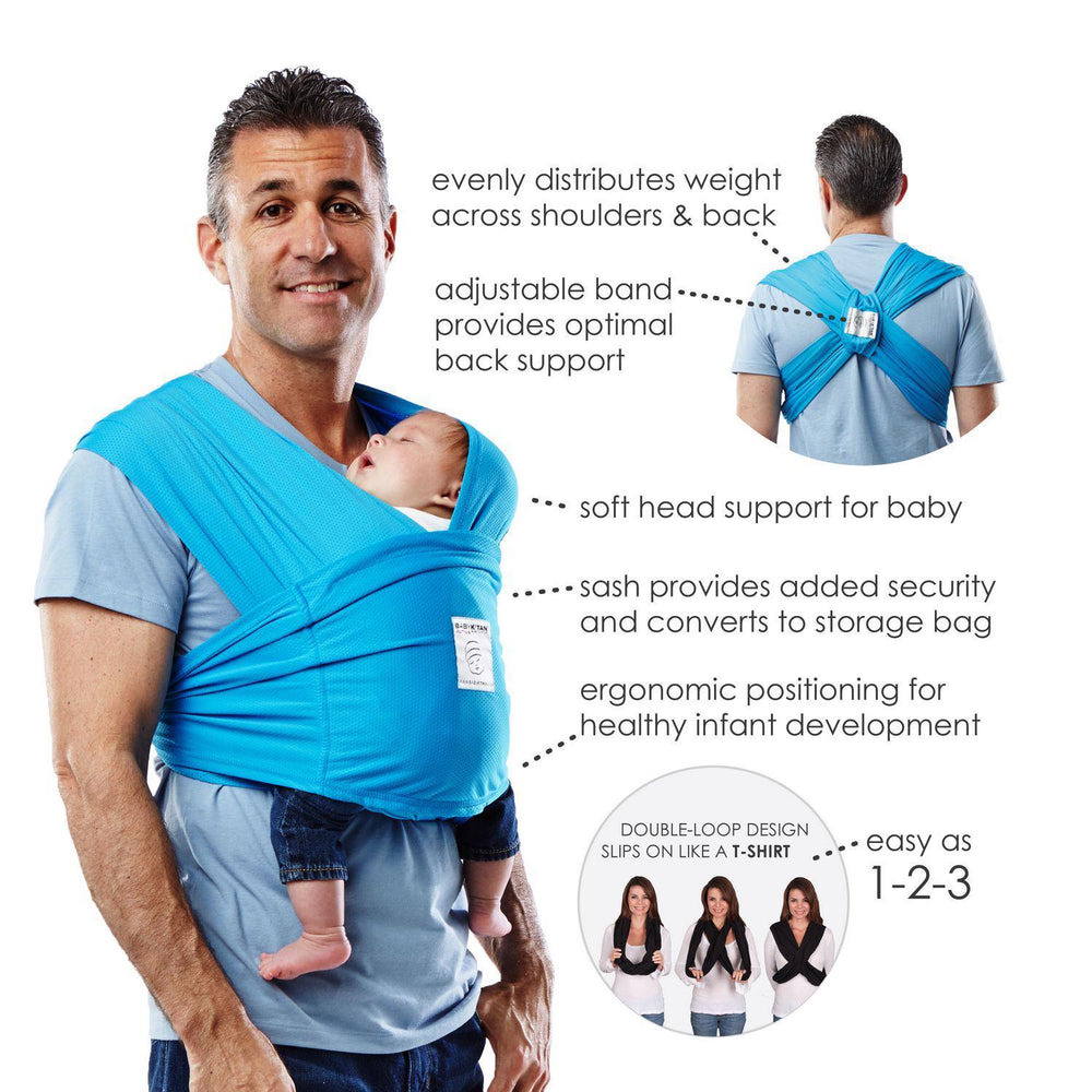 Active Baby Carrier