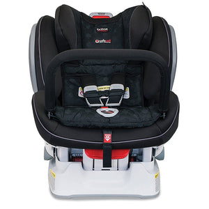 Advocate ClickTight Anti-Rebound Bar Convertible Car Seat