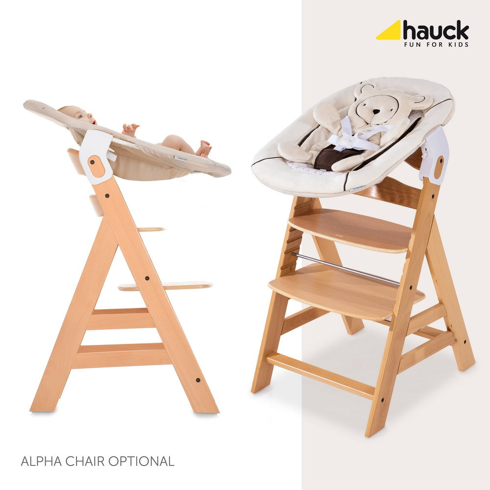Alpha 2-in-1 Bouncer