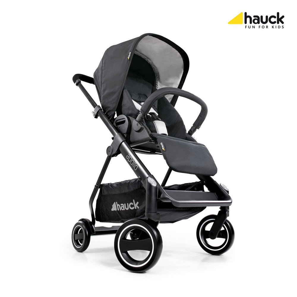 Apollo Travel System - Apollo Stroller and ProSafe 35 Carseat