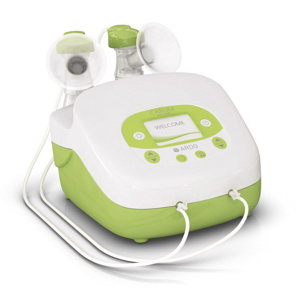 Ardo Carum Hospital-Grade Breastpump