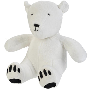 Artie the Polar Bear Stuffed Animal