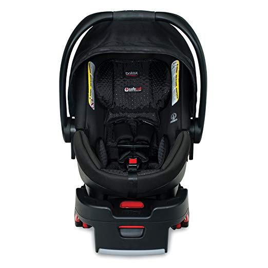 B-Safe Ultra Infant Car Seat