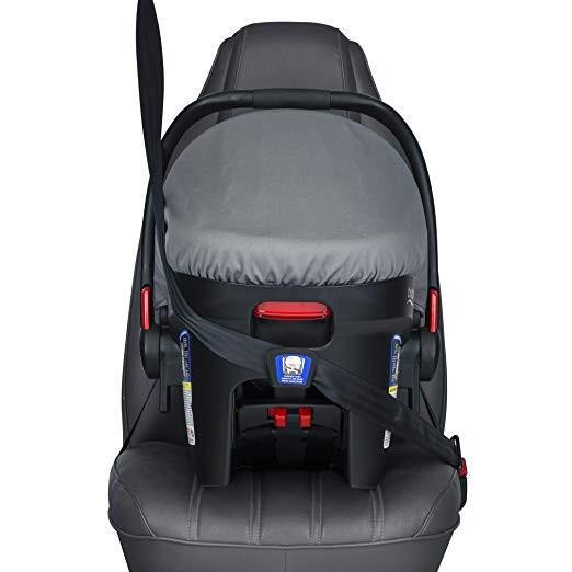 B-Safe Ultra Infant Car Seat Bundle