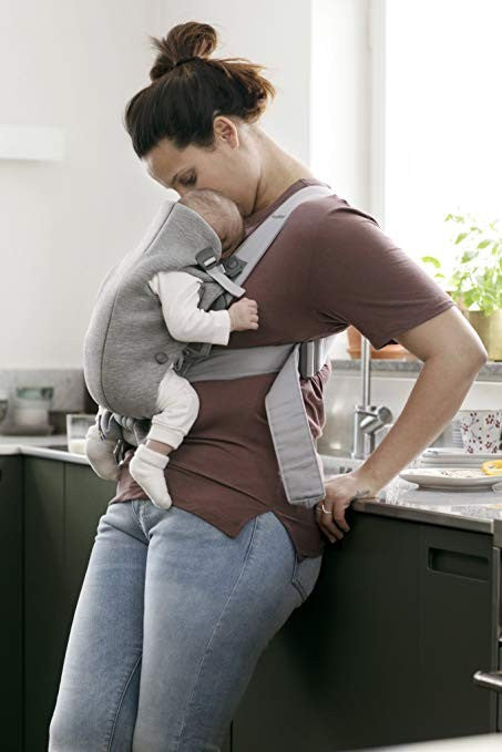Baby Carrier Mini - Jersey