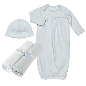 Baby Shower Gown Gift Set