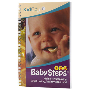 Babysteps User Guide