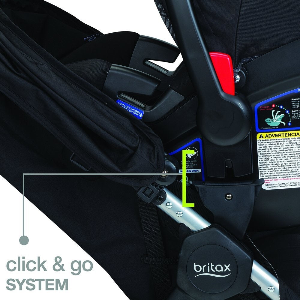 BOB B-SAFE 35 Infant Car Seat