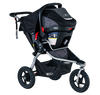 BOB Rambler/B-safe 35 Travel System
