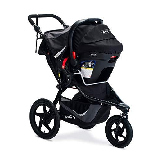 BOB Revolution Flex 3.0 Travel System