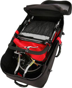 Bob Stroller Travel Bag - Single