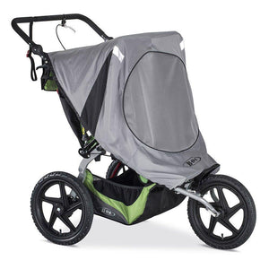 BOB Sun Shield for Sport Utility Stroller/Ironman - Duallie