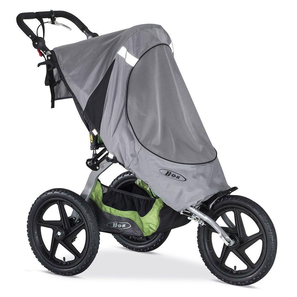 BOB Sun Shield for Sport Utility Stroller/Ironman - Single