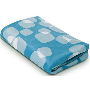 Breeze Waterproof Playard Sheet DUPE